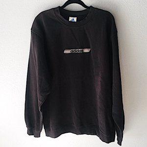 💥Men's Premium  ADIDAS Sweatshirt SZ XL
